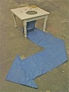 chris-poulton-blameless-bluewoodmetaltarpolin64x193x190cm2008