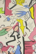 chris-poultonbats-night-out-acrylic-on-canvas-100x150cm-2006
