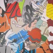 chris-poultonblind-mans-bluff-acrylic-on-canvas110x110cm2008
